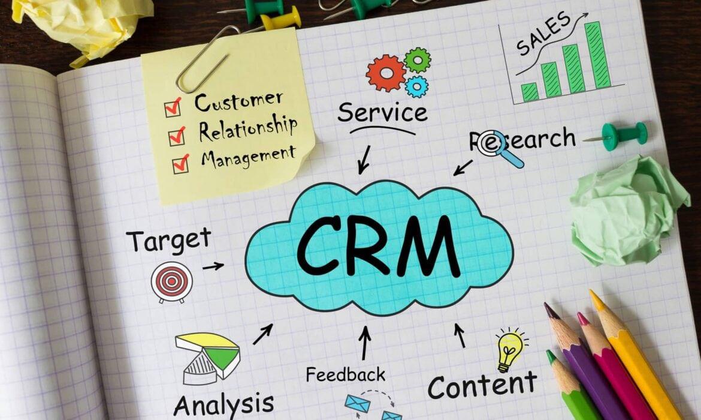 Szkolenia i Konsultacje CRM