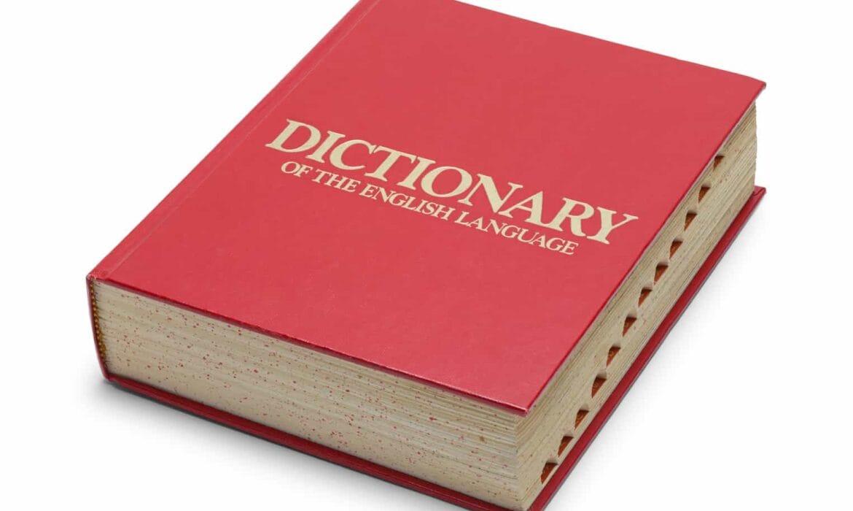 Słownik Digital Marketing