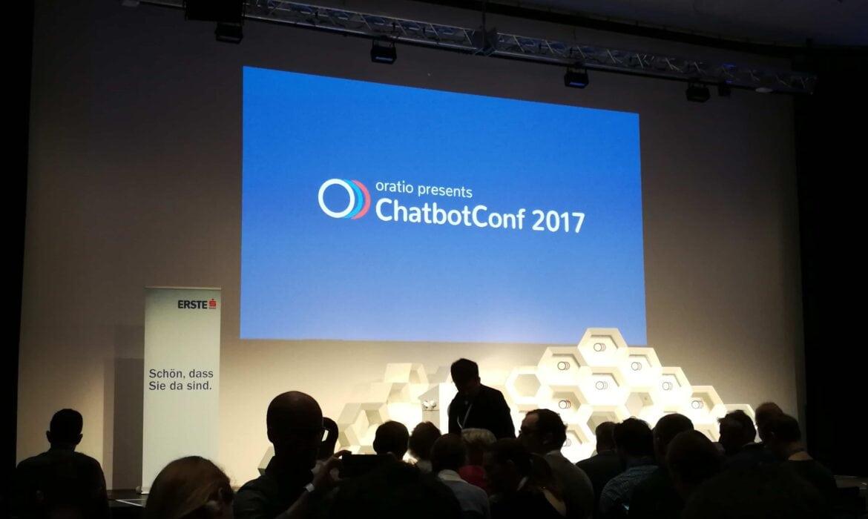 Czatbot Wiedeń 2017