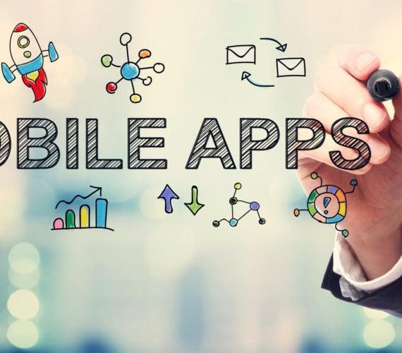 Projektowanie aplikacji Mobilnych