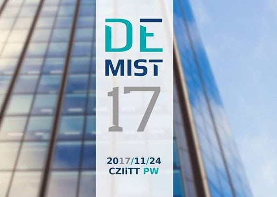 DEMIST 2017