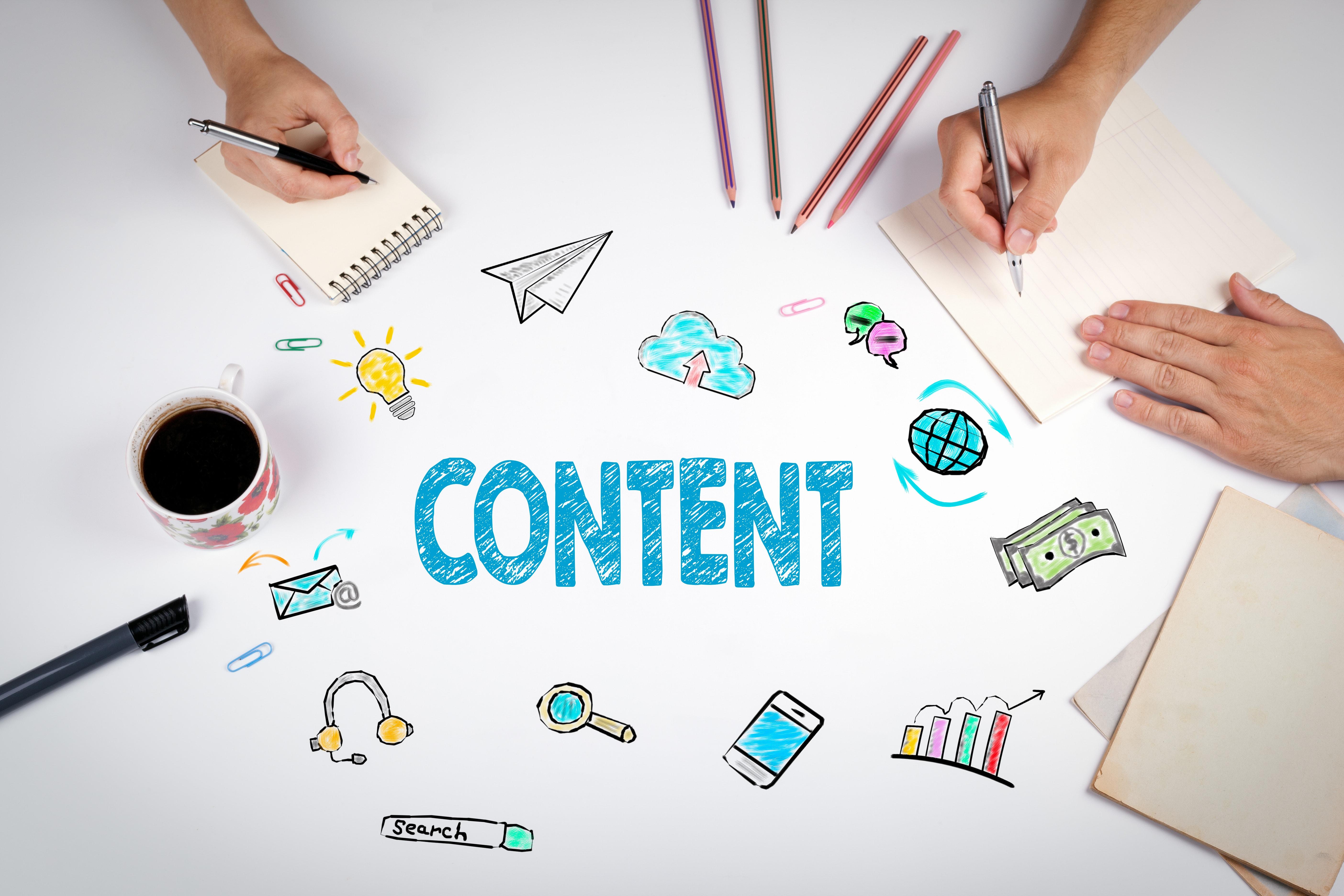 Jak napisać dobry artykuł na potrzeby Internetu