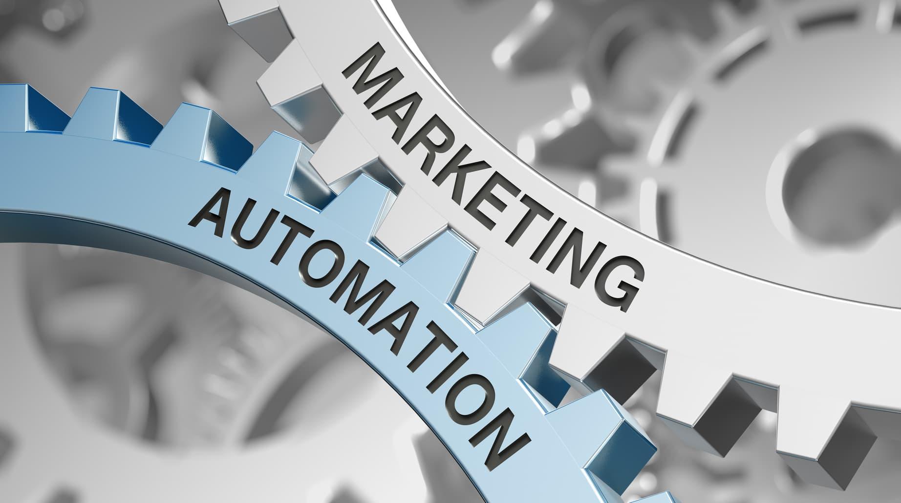 Marketing Automation. Wprowadzenie.