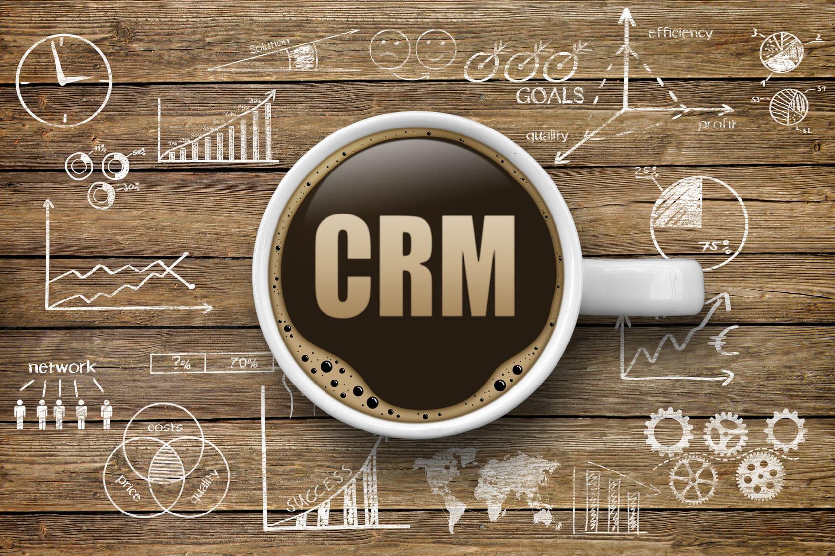 Darmowe CRM dla WordPress WooCommerce