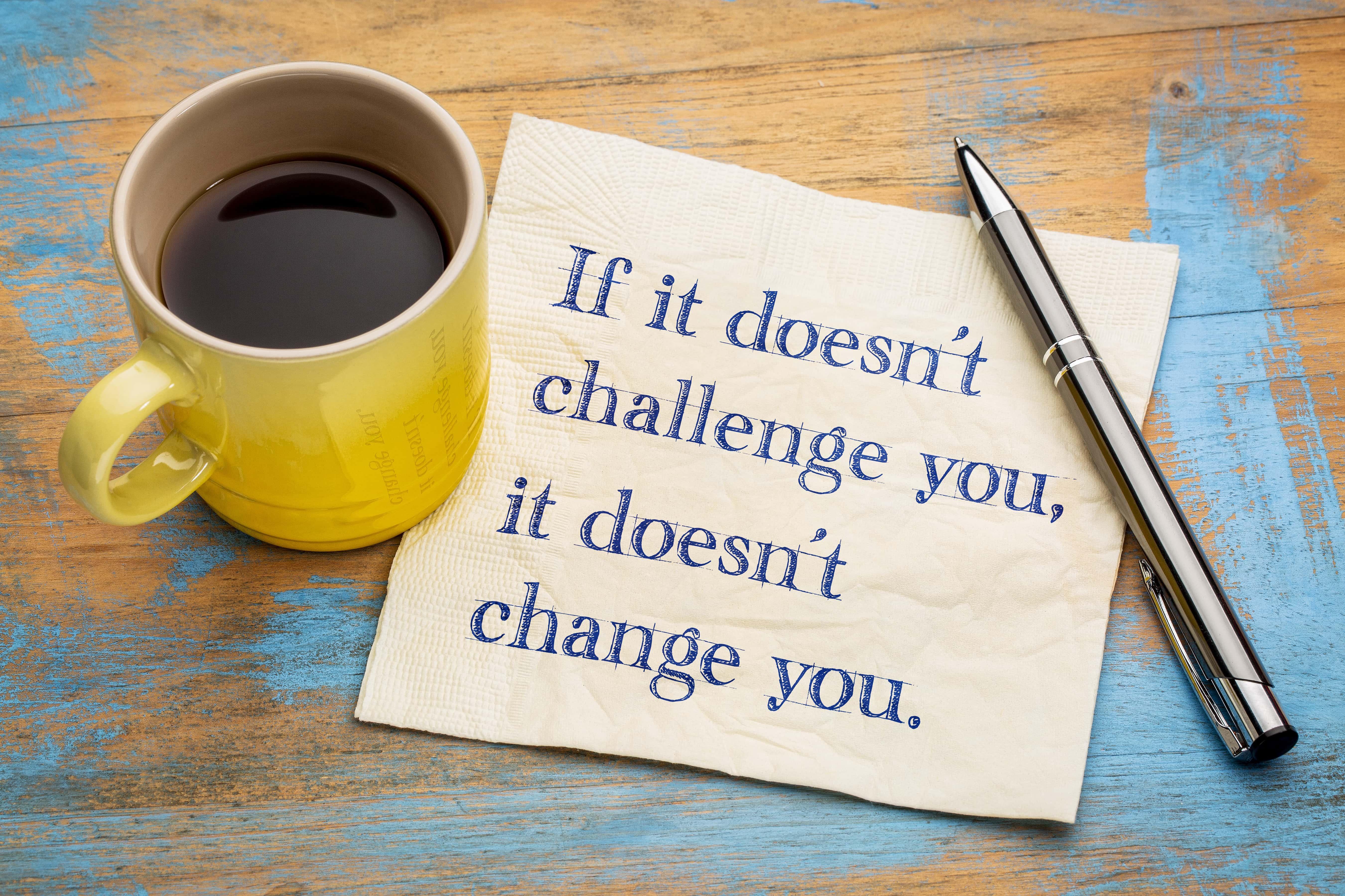 Wyzwania we wdrażaniu technologii marketingowych.