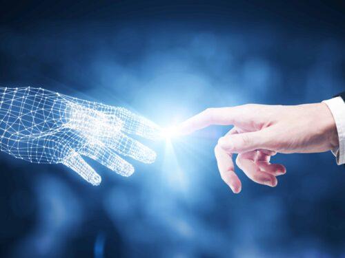AI Sztuczna inteligencja