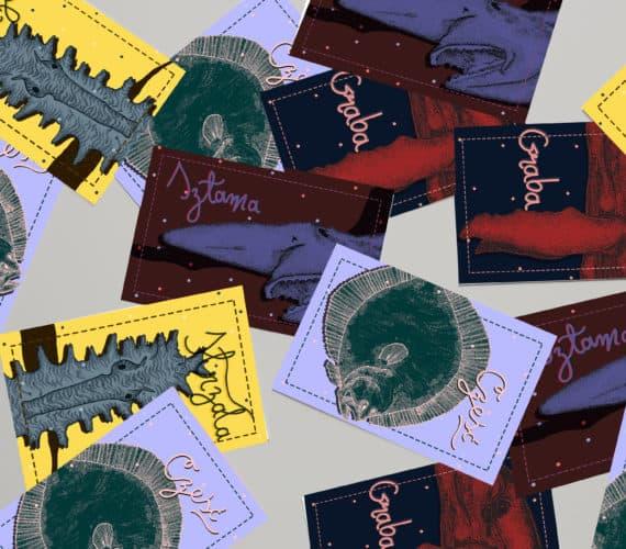 pocztówki Karolina Kordowska
