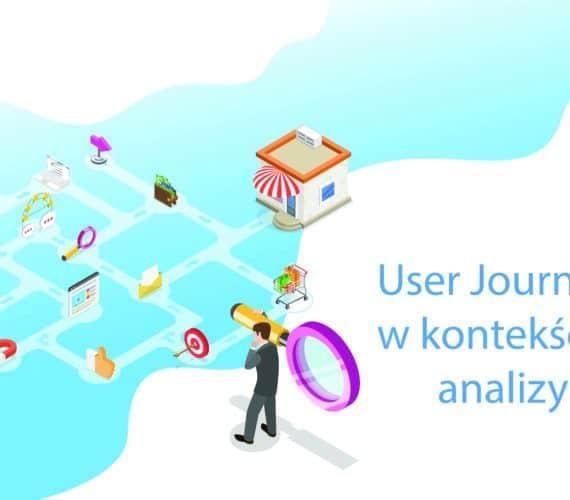 Ścieżka klienta w kontekście analizy
