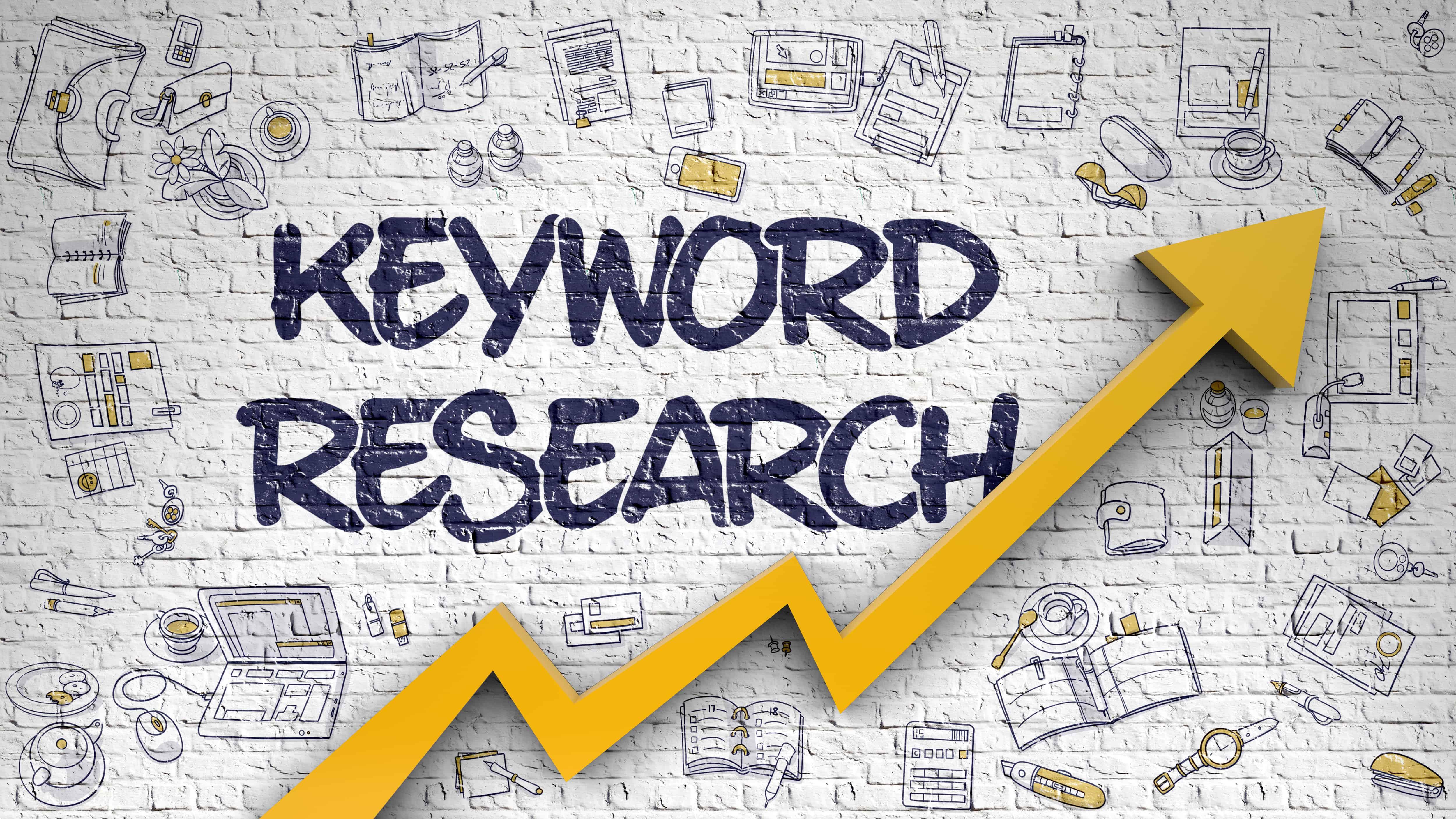 Wyszukiwanie słów kluczowych narzędzia