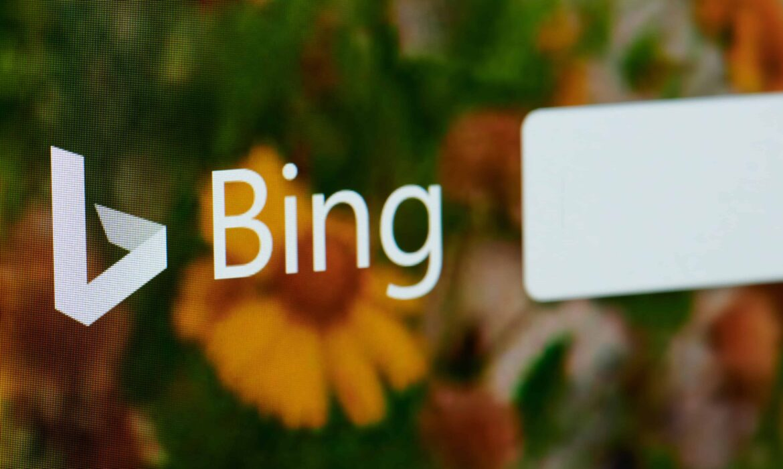 Bing jak dodać stronę