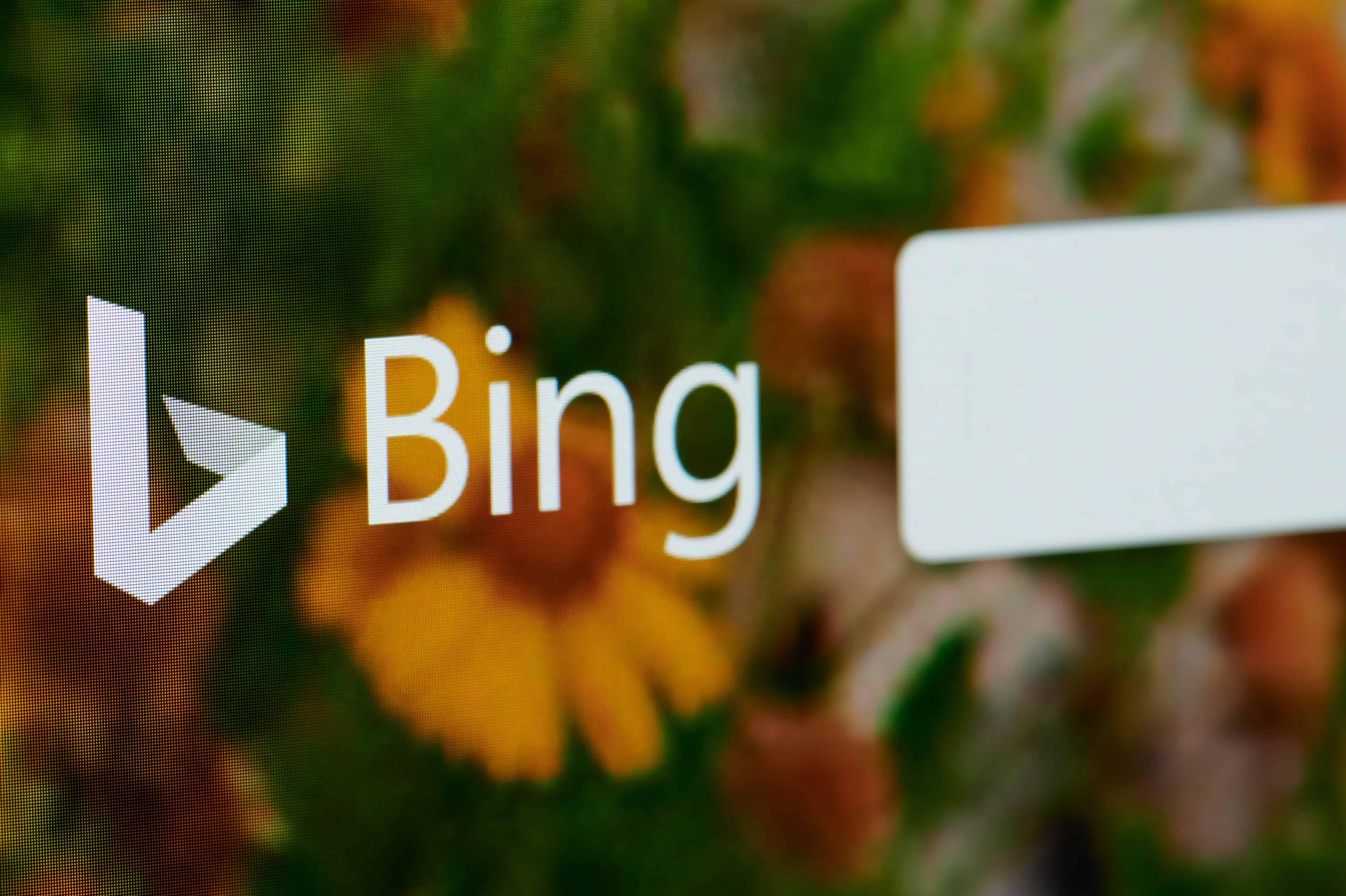 Jak dodać stronę do Bing.com i Yahoo.com