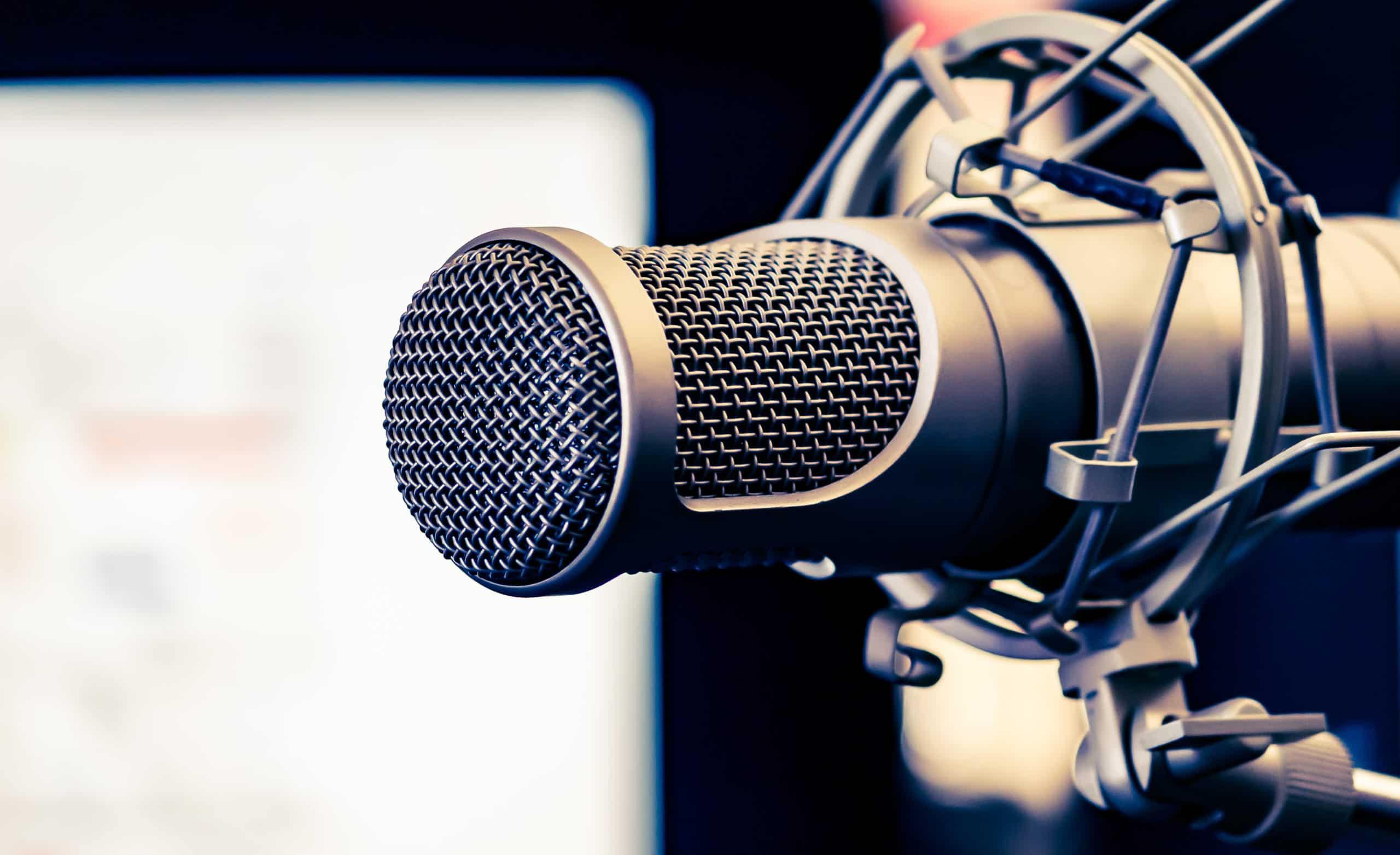 Podcasty najlepsze narzędzia