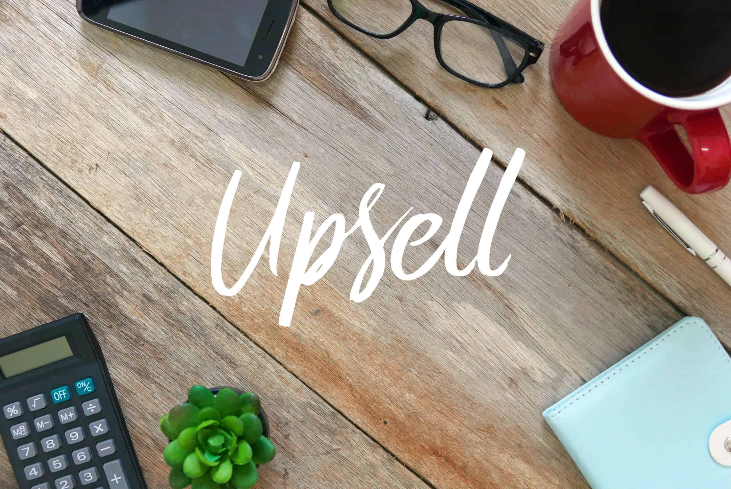 Cross-Selling i Up-selling jakie są różnice?