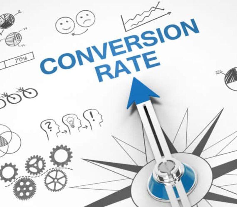 CRO optymalizacja konwersji
