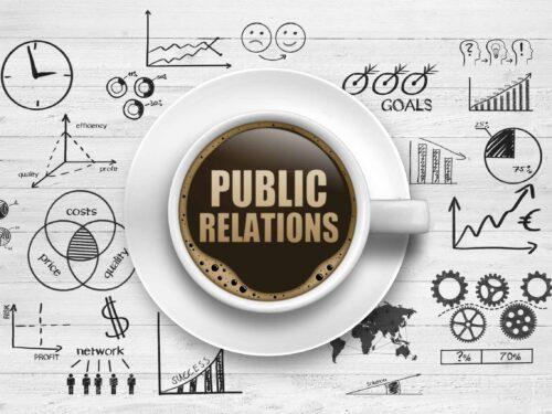 Public relations od czego zacząć