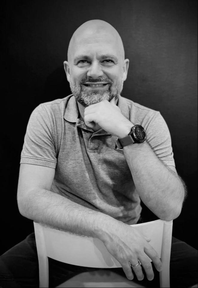 Marcin Kordowski SEO